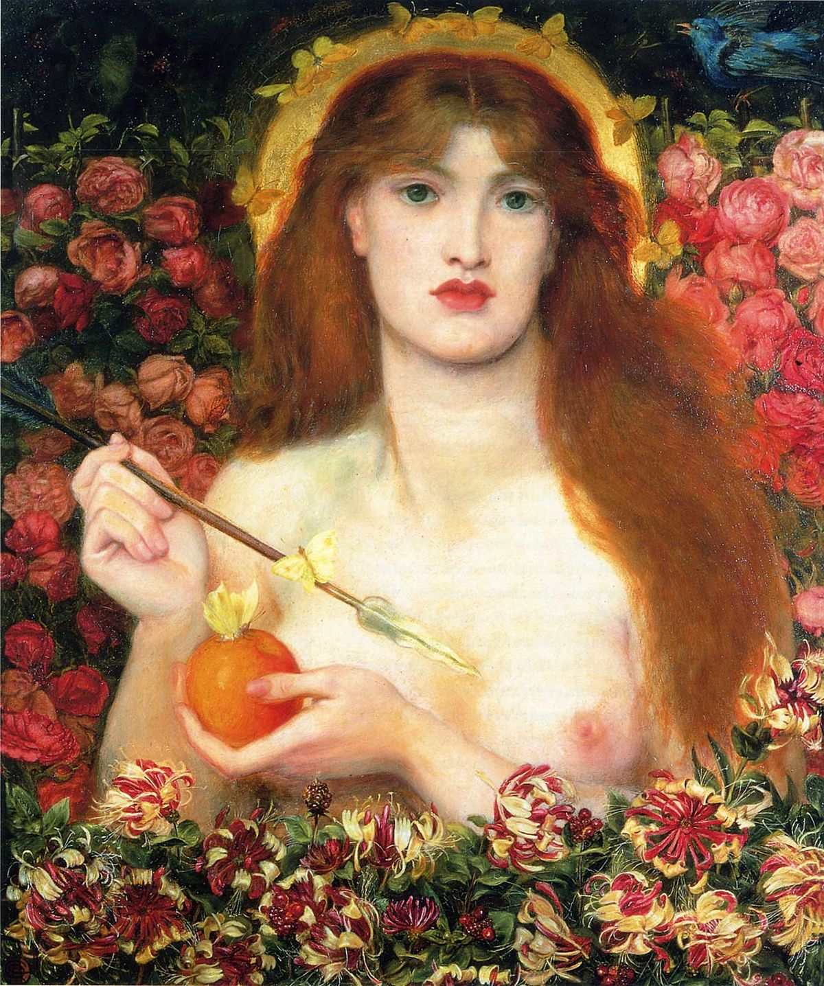 Venus_Verticordia_-_Dante_Rossetti_-_1866